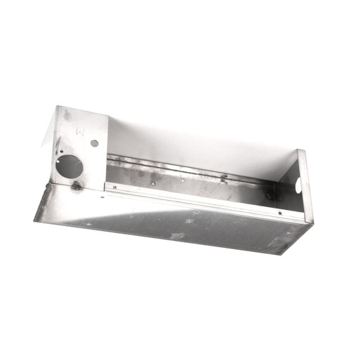 Cleveland KGL Lower Control Box Stainless Steel SKE03654