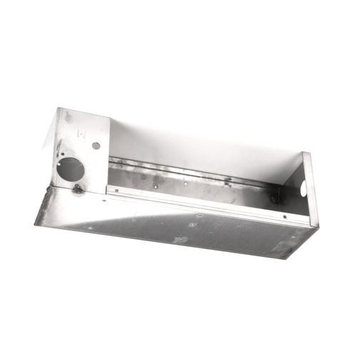 Cleveland KGL SS Control Box Top & Bottom SKE3654-53540