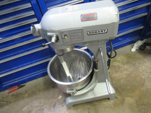 Hobart 20 Qt Very Lightly Used School Mixer