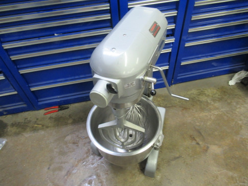 Hobart 20 Qt Very Lightly Used School Mixer