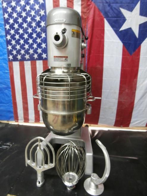 Hobart  D340 School Mixer and HL400 Demo Mixer Package