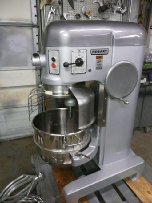 Hobart Mixer H600 60Qt Refurbished