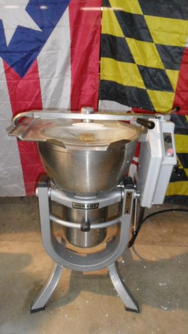 Very Clean Refurbished Hobart HCM450  Vertical Dough Mixer