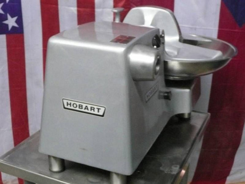 Hobart 18 Inch Refurbished Buffalo Chopper 115V M84186
