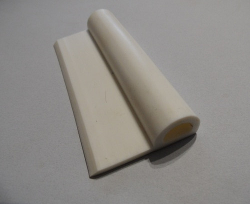 Hobart HCM-300 Brand New Rubber Lid Scraper 122209-2