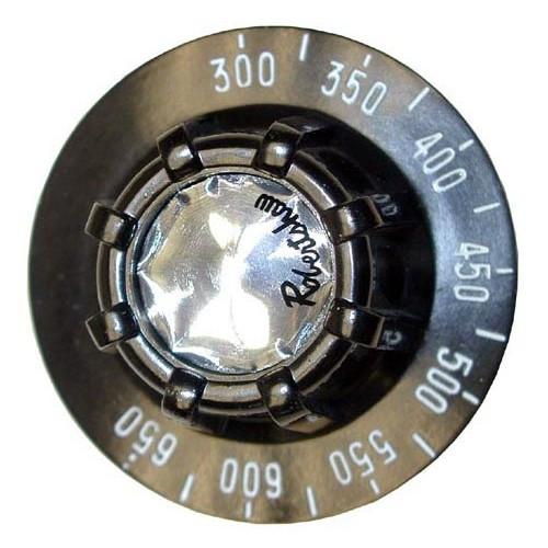 Blodgett Oven 650 Deg Thermostat Dial 10392
