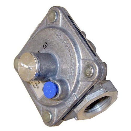 Blodgett LP Gas Pressure Regulator   M-1009X   52-1012