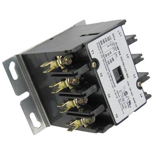 Blodgett Hobart 4Pole 120V Contactor 30A 03518  44-1073