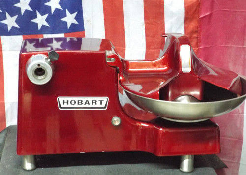 Custom Painted Hobart 18 Inch Refurbished Buffalo Chopper 84186
