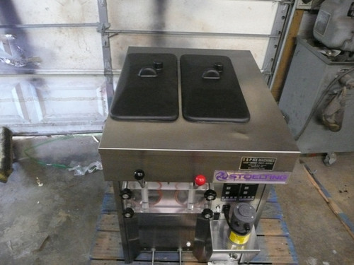 Stoelting Countertop Ice Cream Machines SF144