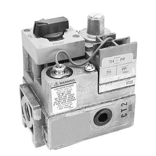 "Groen - 002649 - Gas Control Valve 1/2"" X 3/4"" 54-1039"