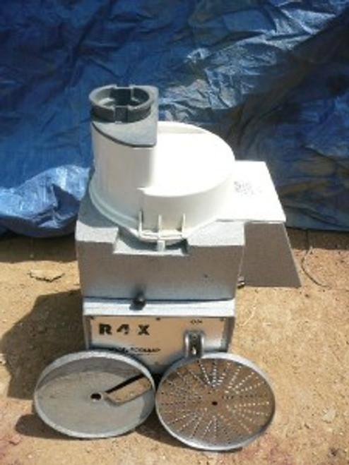 Robot Coupe RX4  Food Processor Copper Cutter