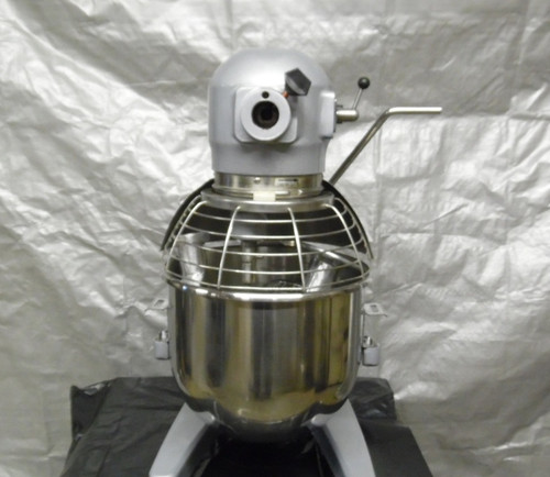 Hobart Rebuilt A200T 20 QT Dough Bakery Mixer