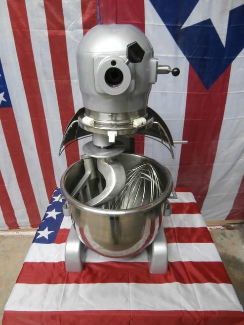 Hobart 20 Qt Refurbished  Dough Bakery Mixer