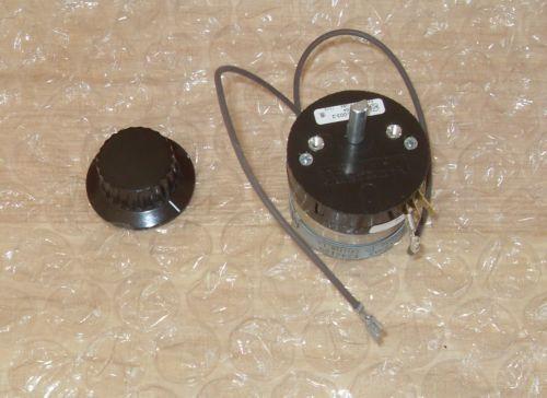 Hobart 20 qt Mixer Electric 15 Minute Timer