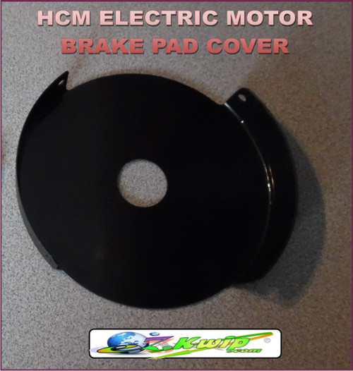 Hobart HCM-450 Electric Motor Brake Pad Cover