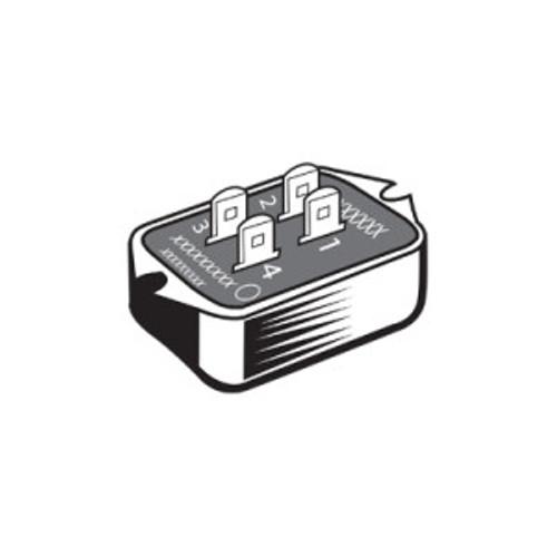 Hobart Electronic Start Switch  271612-2 Sinpac