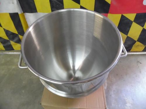 Hobart 40 Qt D340 Mixer Bowl MXB40