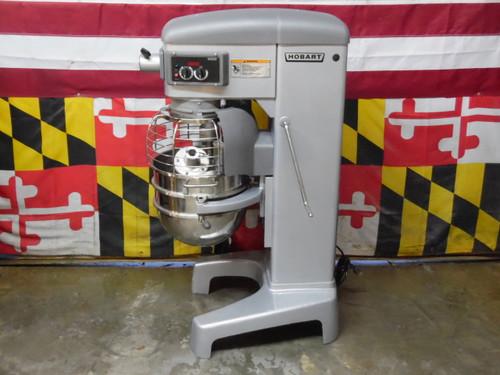 Hobart Legacy HL300 30Qt Commercial Dough Mixer 115V