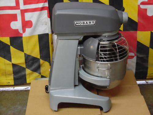 Hobart HL200 20 QT Dough Bakery Mixer
