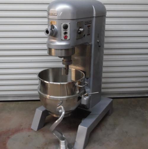 Hobart  Mixer H600 60Qt Refurbished Auto Lift