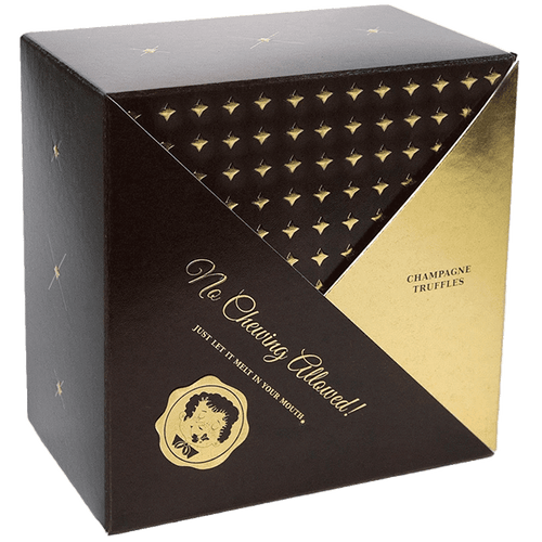Champagne Truffles - Limited Edition
