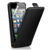 iPhone 5s Leather Flip Case