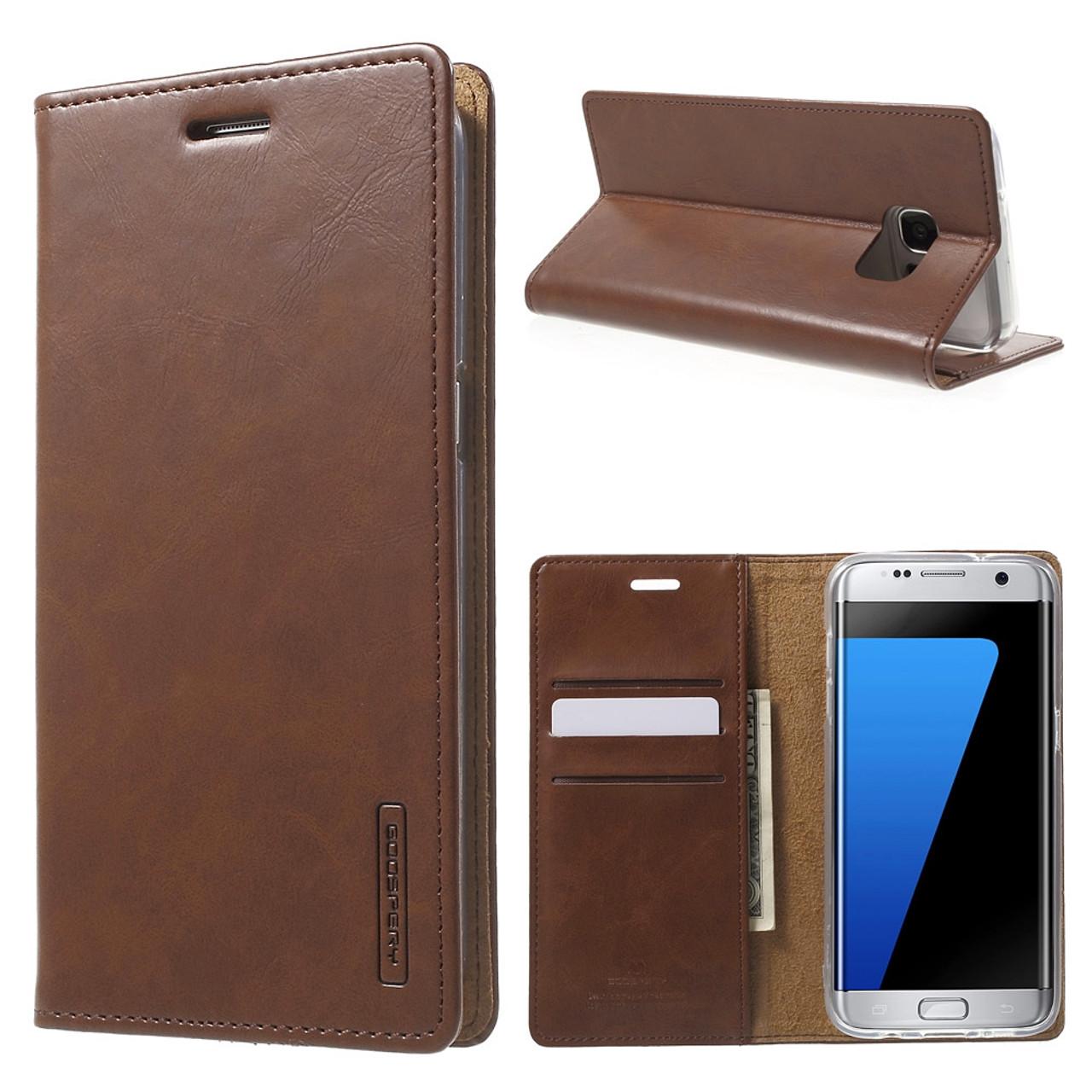 samsung s7 edge hoesje wallet