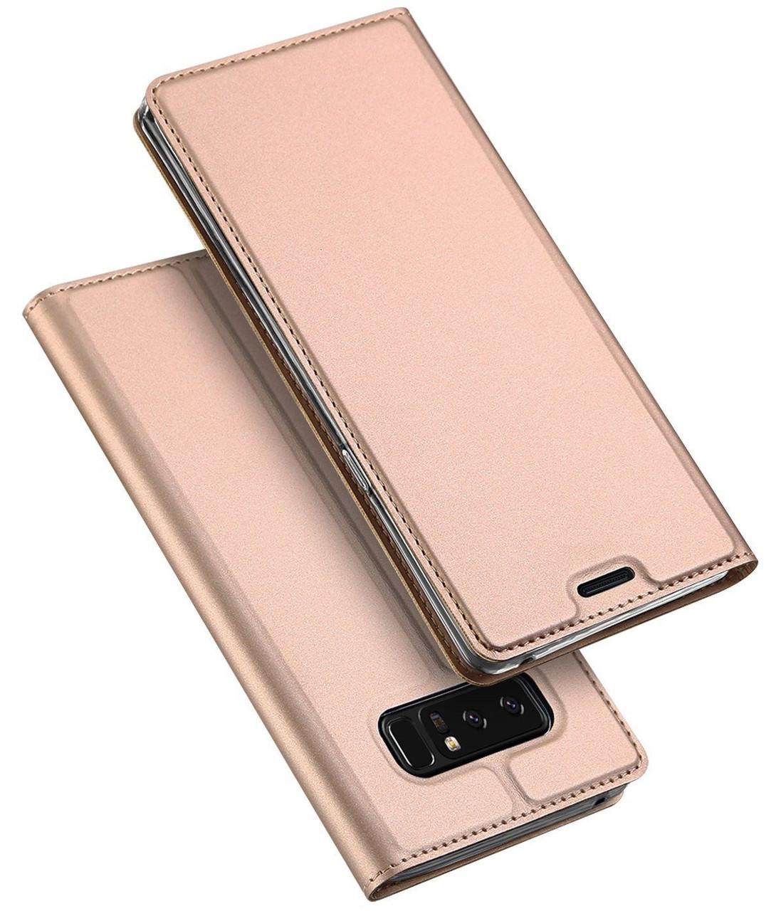 newest 9a02b a4b76 Samsung Galaxy Note 8 Case Rose Gold