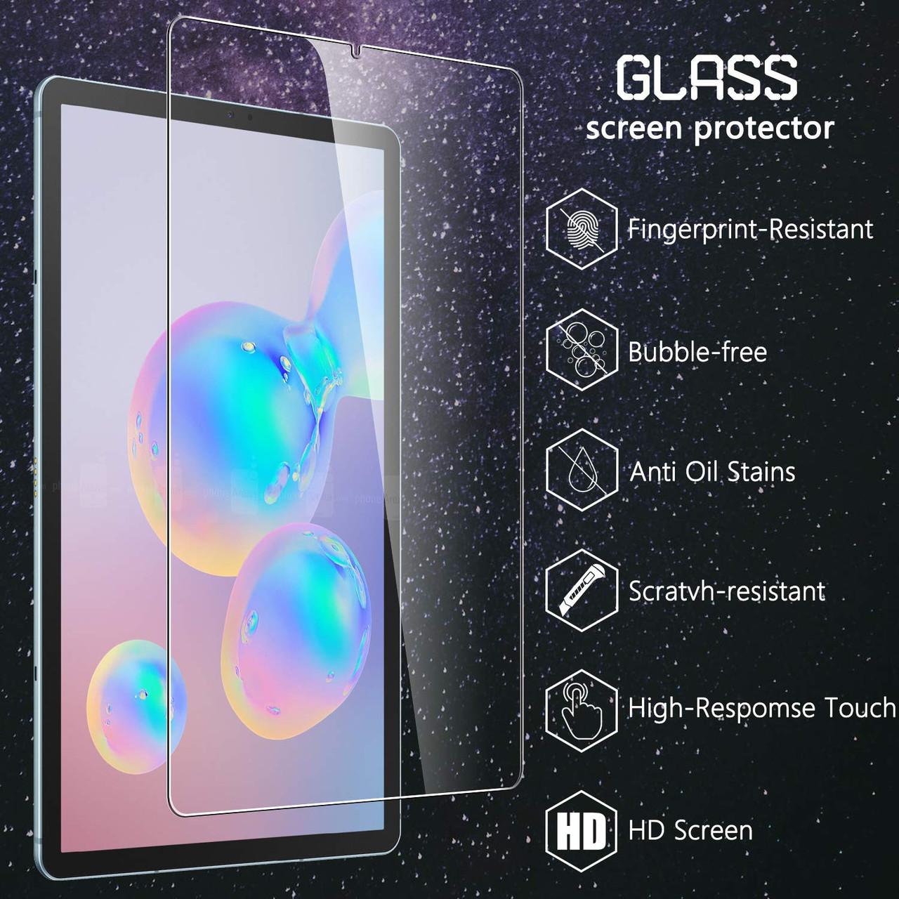 "B2G1 Free NEW LCD Ultra Clear HD Screen Protector for Motorola Xoom Tab 10.1/"""