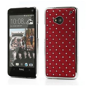 HTC One Case Diamond