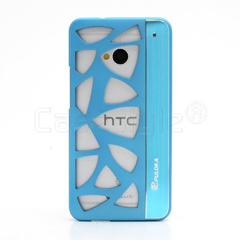 HTC One Nest Case Blue