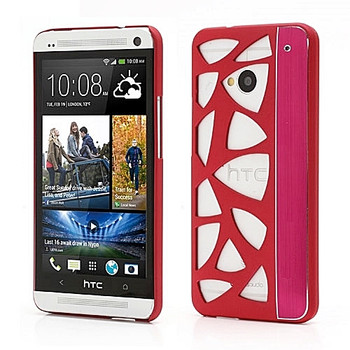 HTC One Case Funky