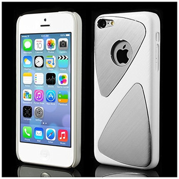 iPhone 5C Cover Brushed