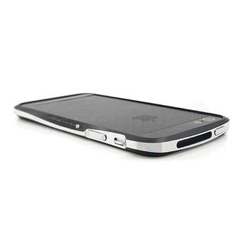 Deff Cleave iPhone 5S 5 Aluminum Bumper Black