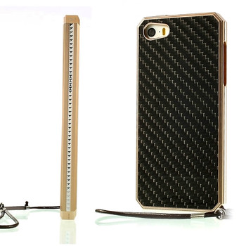 iPhone 5s Carbon Fiber