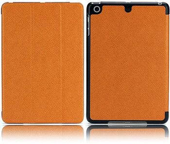 iPad Mini 3 Thin Case Orange