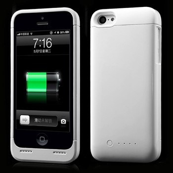 iPhone 5 Emergency Battery