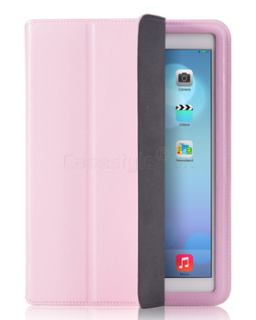 iPad Mini 3 2 Leather Smart Case Cover Pink
