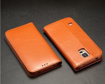 Samsung S5 Neo Wallet Case