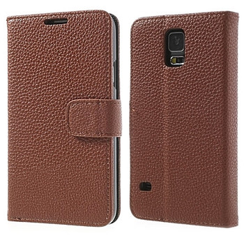 Samsung S5 phone wallet cover
