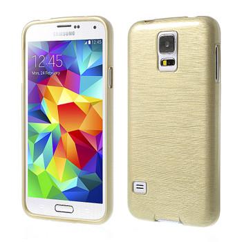 Samsung S5 Neo Silicone Skin