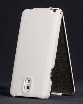 hoco leather note 3 mobile phone