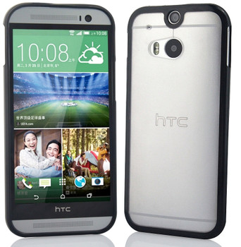 HTC one M8 bumper