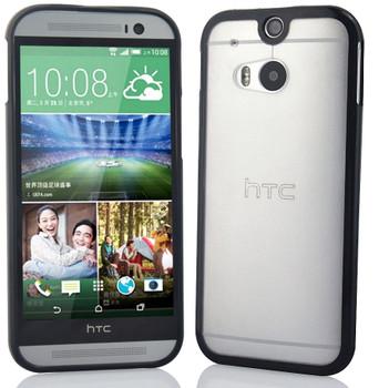 HTC one M8 bumper