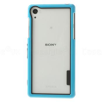 Sony Xperia Z2 Bumper Case Blue