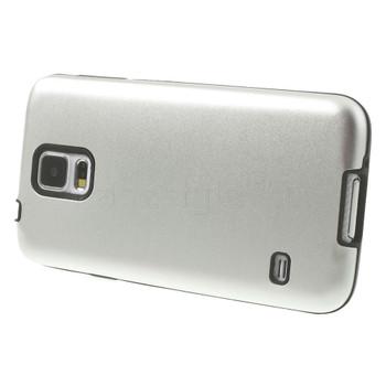 Samsung Galaxy S5|S5 NEO Metal Case Silver
