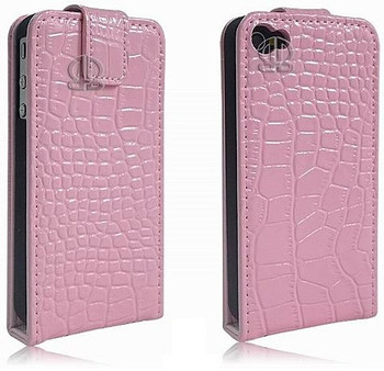 iphone 4s luxury case pink