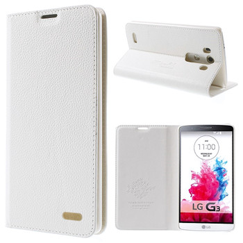 LG G3 Leather Case