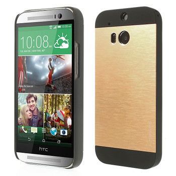 HTC One M8 Back Cover